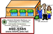 Advanced Alternative Healthcare, LLC
