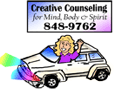 Creative Counseling for Mind, Body and Spirit