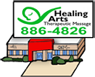 Healing Arts Therapeutic Massage