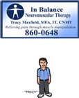 In Balance Neuromuscular Therapy