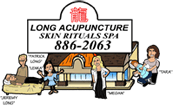 Long Acupuncture Skin Rituals Spa